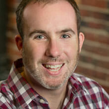 David E. Weliver, publisher of Money Under 30