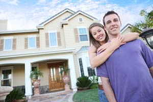 How to get approved for a mortgage step by step.