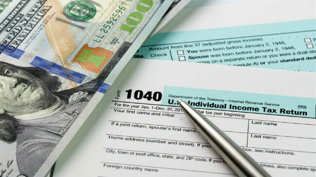 Five Tips for Preparing to File Your Taxes