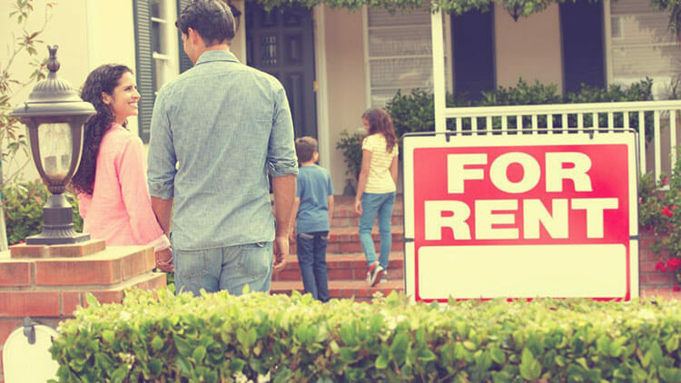 Renting Is Not Wasted Money Why You Shouldnt Be In A Rush To Buy A