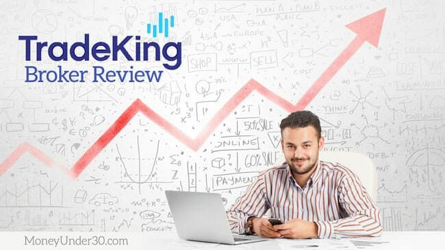 TradeKing Stock Broker Review