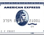 American Express Zync Charge Card