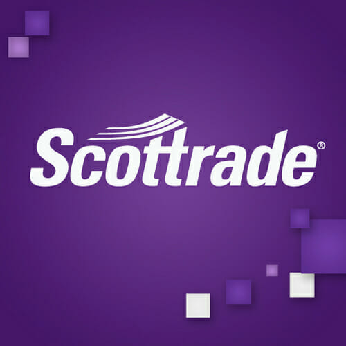 Scottrade is one of our recommended brokers for young investors.
