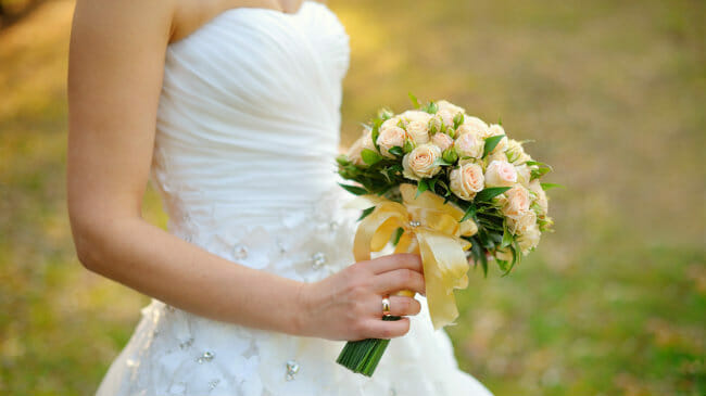 Wedding Taxes- Four Must-Know Tax Facts For Planning Your Big Day