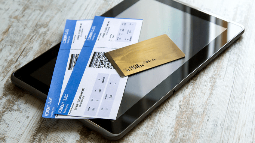 How credit card miles work and which are the best cards colourmoves