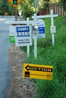 How to Buy a House at Auction: Can You Really Get a Home for
