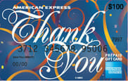 Comment to win a $50 American Express Gift Card
