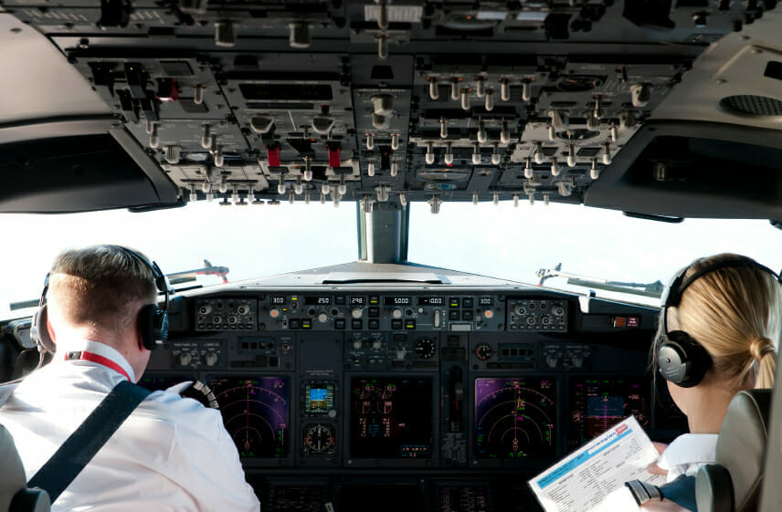 Pilots use checklists all the time; here's how you can do the same for your finances.