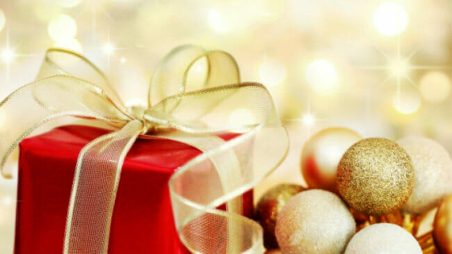 Inexpensive gifts for millionaires