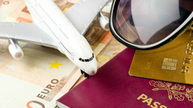 Avoid Credit Card Foreign Currency Transaction Fees