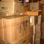 Need some moving advice? Get tips on saving money on boxes to the food you eat mid-move.