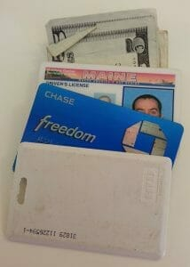 I've used the Chase Freedom Credit Card for two years now and highly recommend it for cash rewards if you do NOT carry a balance.