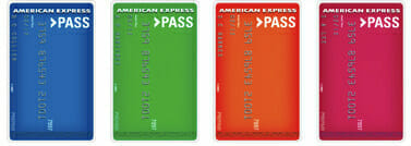 The Amex Pass Card is a reloadable debit card designed for parents to help teens manage money.