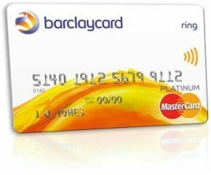 The Barclaycard Ring is a new credit card featuring simple terms and a low regular APR.
