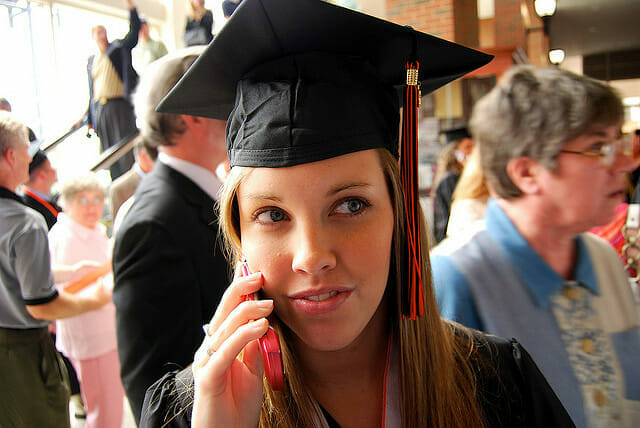 A few things you can do to pay off student loans faster.