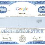 There are several ways to give investments as gift, including a single share of stock with a paper stock certificate.