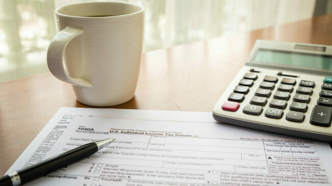 Taxes and Unemployment; How to Avoid Surprises and Owe Less Tax