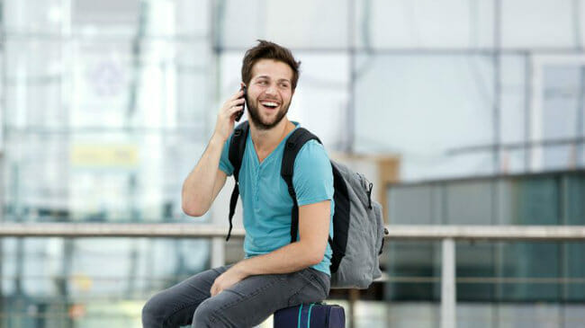 I Want To Travel Before Starting A Career, But What About My Student Loans