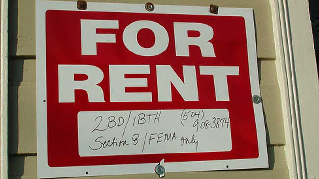 As a tenant, you have more legal rights that you realize. A guide to being a savvy renter.
