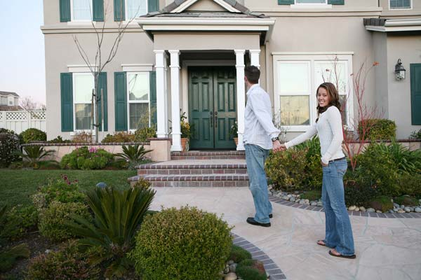 When house hunting, look for features that create lasting value.