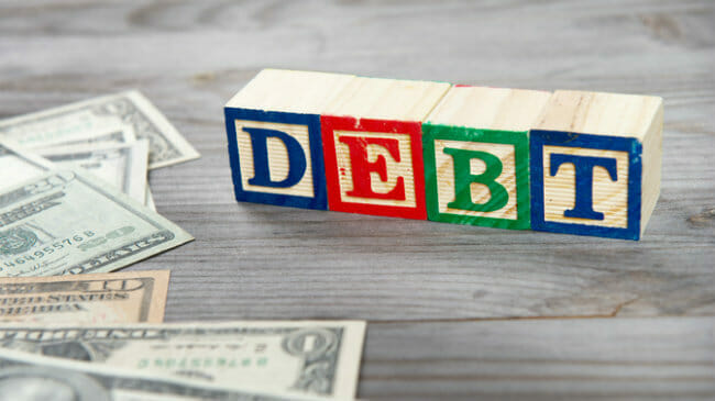 Should You Pay Off Debt Before Investing
