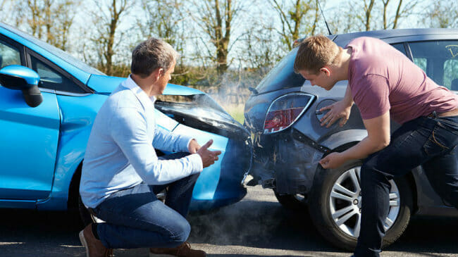 6 Ways to Reduce Your Car Insurance Rates After an Accident