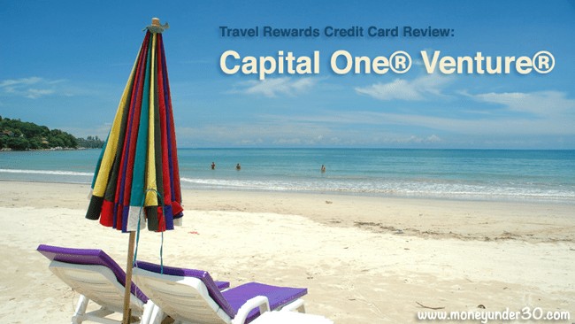 The Capital One Venture and VentureOne credit cards are excellent values for travel rewards.