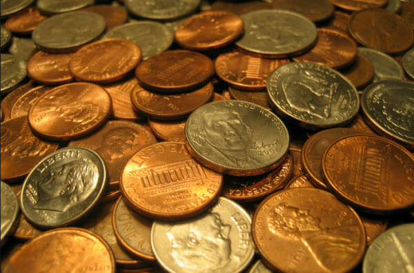 How do you save your old coins? In a roll or a car's cupholder? Let's take a look at the pros and cons of the ways we hoard spare change.