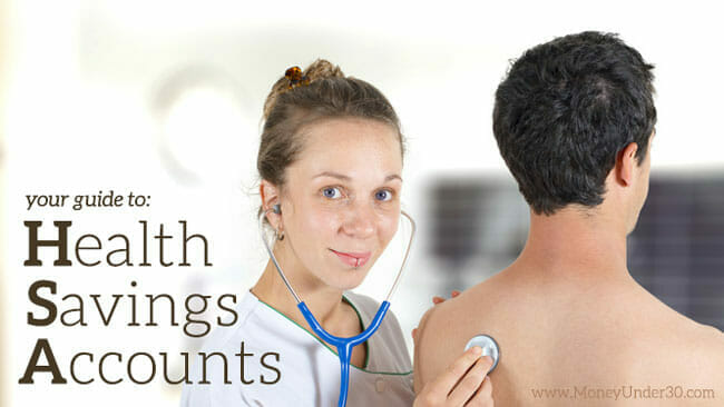 How health savings accounts work.