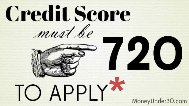 What credit score do you need to get approved for a credit card?