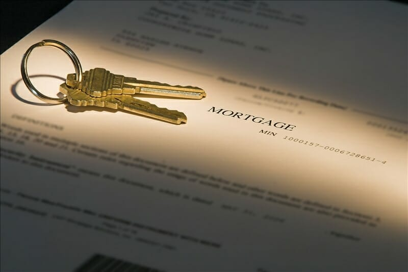Four things you must do before you apply for a mortgage.
