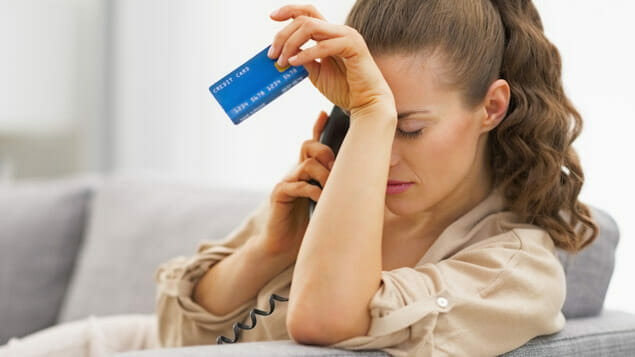 Why was your credit card application declined? The top reasons you weren't approved.