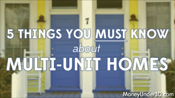 So, You Want To Buy A Duplex? Things To Know Before Renting Out A
