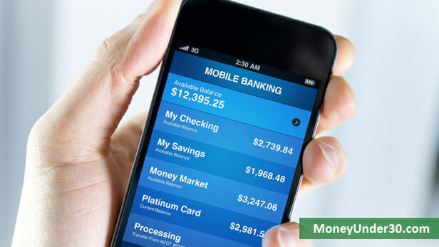 Mobile banking can change how we manage our money for the better, but many Americans still aren't using it.