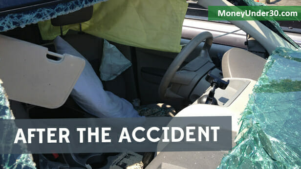 Lessons From A Total Loss Dealing With Car Insurance After A Crash