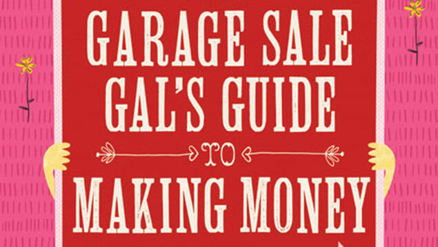 Make more money at your next garage sale.