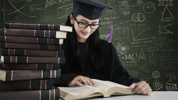 What you shouldn't forget when figuring out how to fund your graduate degree