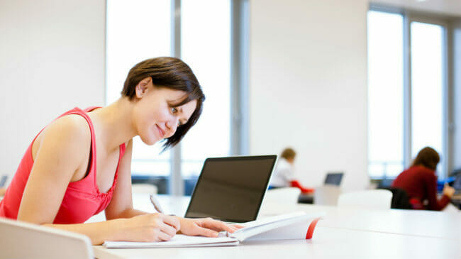 Should You Take Out Loans To Pay For Living Expenses In Graduate School-