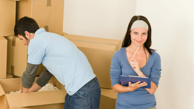 5 Ways To Make The Most Of Moving Back Home With Your Parents
