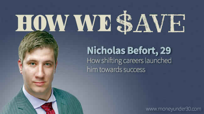 How We Safe: Nicholas Befort