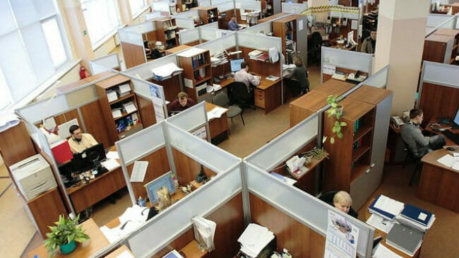 Office Hacks- 10 Ways To Down Workplace Distractions And Boost Efficiency