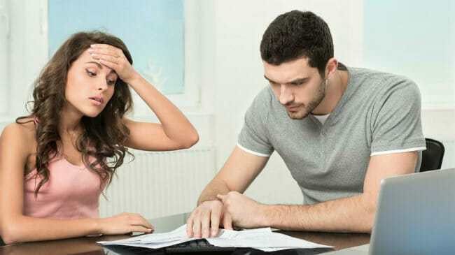 When, If Ever, Is It Time To Consider Bankruptcy