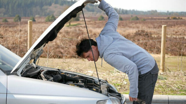 DIY Car Maintenance Every Adult Driver Should Learn