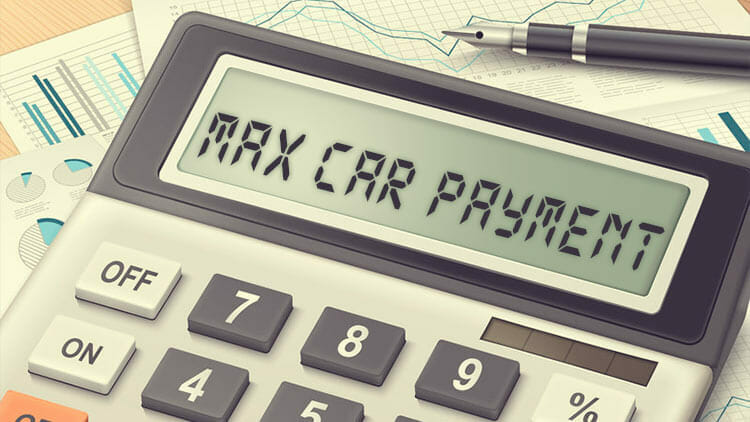 car affordability calculator how much car can i afford