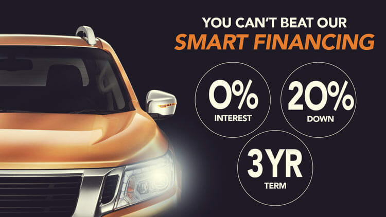 The Smart Way To Finance A Car