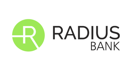 The Radius Bank Hybrid Checking Account combines a savings account interest rate with the convenience of free checking.