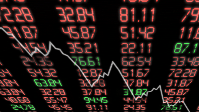 What To Do After A Stock Market Crash