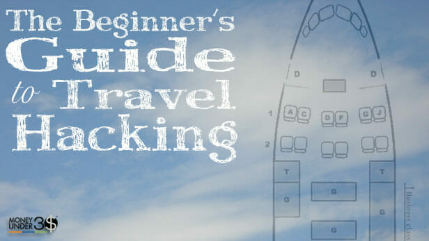 How To Start Travel Hacking Fly For Free Even In First Class