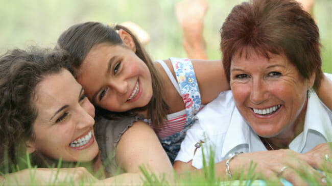 Unconventional Ways Young Adults In The Sandwich Generation Can Help Their  Parents