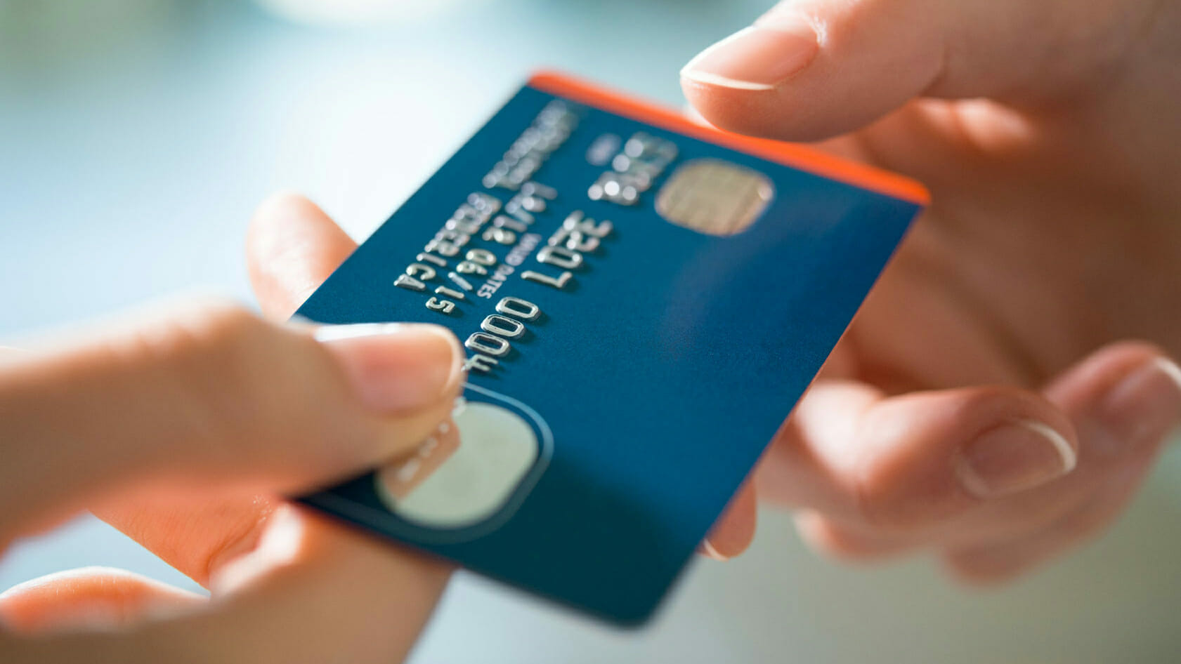 Best 0% APR Credit Cards 2018 - Pay No Interest On Purchases